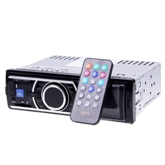 Mp3 Player Automotivo WMA/USB/SD/MMC/AUX