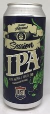 Cerveza Dust Session Ipa