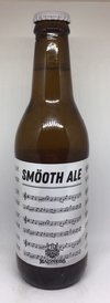 Cerveza Madness smooth ale