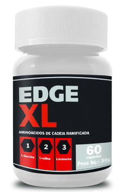Edge XL 60 caps 500 mg -