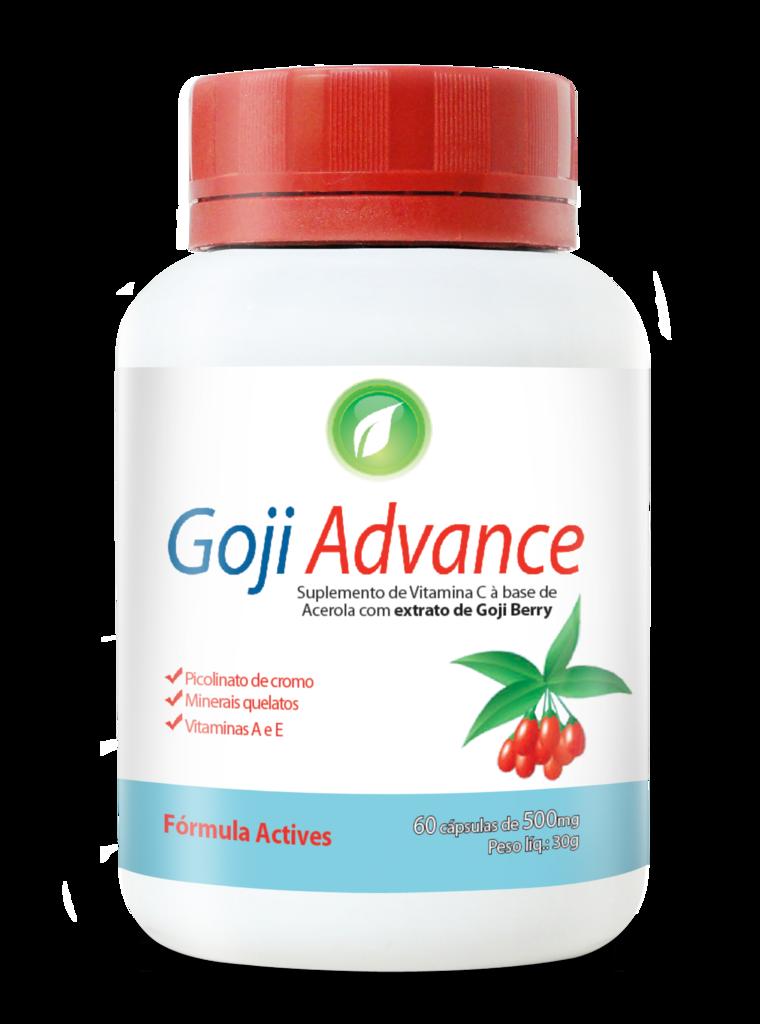 Goji Advance 5+3 Gratis ( 8 potes )