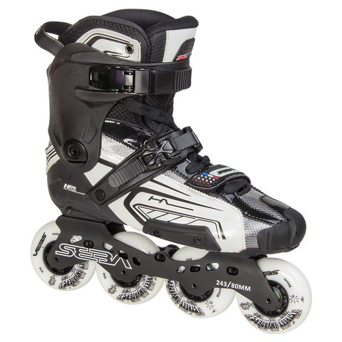 Patins Seba HIGH LIGHT 10 WHITE