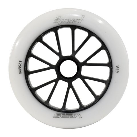 Rodas Seba Speed Wheels 125mm