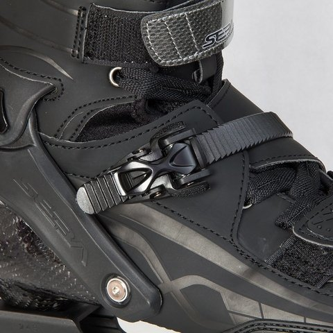 Patins Seba TRIX 80 BLACK - ENCOMENDA na internet