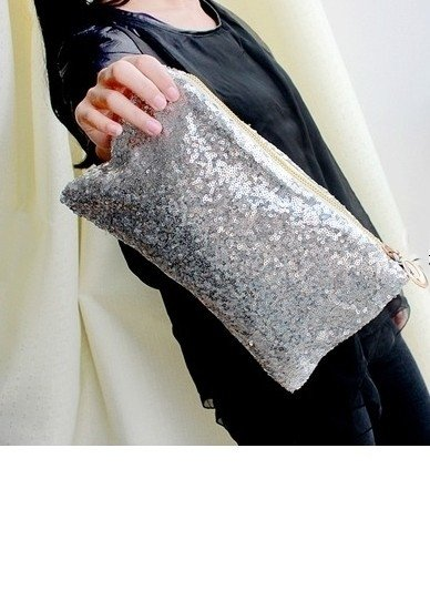SHINE CLUTCH - buy online