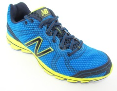 New Balance - Tênis Esportivo - m590by2 - 1014100699230
