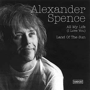 Alexander Spence - All My Life (I Love You) [Compacto]