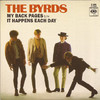 Byrds - My Back Pages [Compacto]