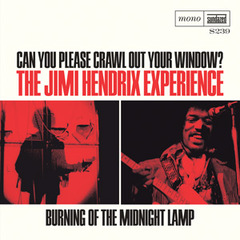 Jimi Hendrix Experience - Can You Please Crawl Out Your Window? [Compacto]