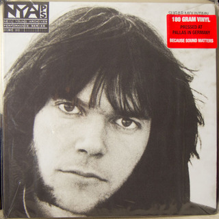 Neil Young - Sugar Mountain: Live at Canterbury House 1968 [LP Duplo]
