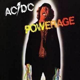 AC/DC - Powerage [LP]