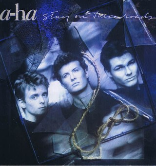 A-Ha - Stay On This Roads [LP]