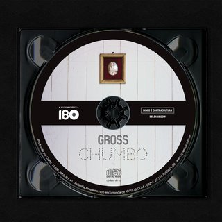 Gross - Chumbo & Pluma [CD Duplo]