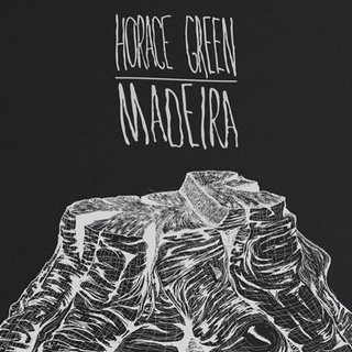 Horace Green - Madeira [CD]