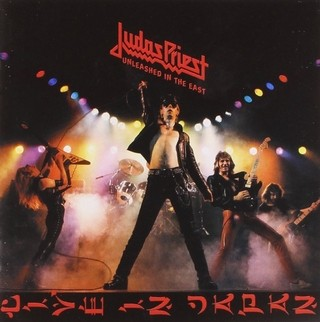 Judas Priest - Unleashed In The East (Live In Japan) [LP]