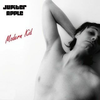 Jupiter Apple - Modern Kid [Compacto]