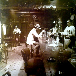 Led Zeppelin - In Through the Out Door [LP] na internet