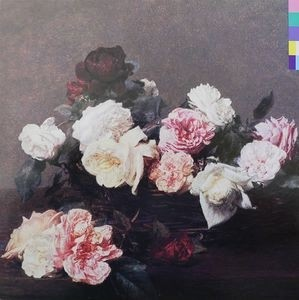 New Order - Power, Corruption And Lies [LP]