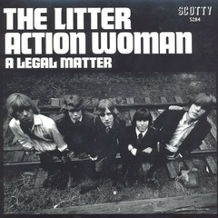 The Litter - Action Woman [Compacto]