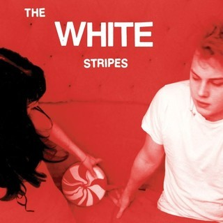 White Stripes - Let's Shake Hands [Compacto]