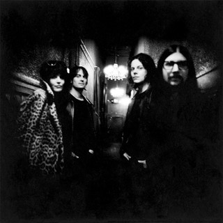 Dead Weather - Blue Blood Blues [Compacto]