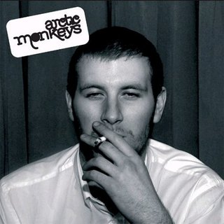 Arctic Monkeys - Whatever People Say I Am, That's What I'm Not [LP]
