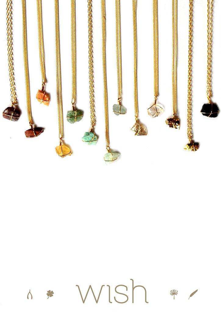 Wish en internet Collar Elefante. Wish , Coosas.com Tienda online.