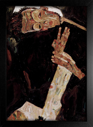 Imagem do Egon Schiele - The Lyricist