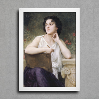 Bouguereau - Inspiration