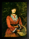 Imagem do Millais - Miss Eveleen Tennant