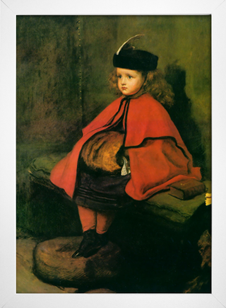 Millais - My First Sermon - loja online