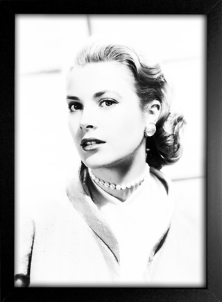 Grace Kelly na internet
