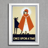 Poster Little Red Riding Hood - comprar online