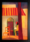 August Macke - Turkish Cafe I - loja online