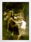 Bouguereau - Nymphs and Satyr - loja online
