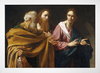 Caravaggio - The Calling of Saints Peter and Andrew - loja online