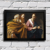 Caravaggio - The Calling of Saints Peter and Andrew - comprar online