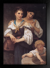Imagem do Bouguereau - The Secret