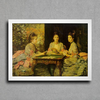 Millais - Hearts are Trumps - comprar online