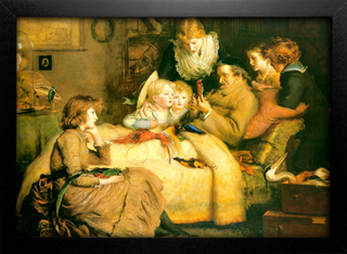Imagem do Millais - Ruling Passion