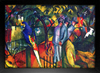 August Macke - Zoological Garden - loja online