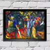 August Macke - Zoological Garden - comprar online