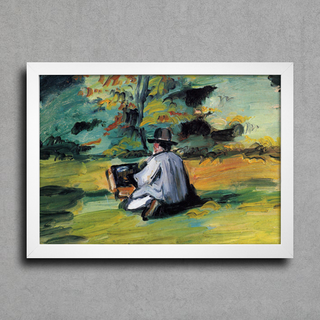 Cezanne - A Painter at Work