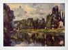 Cezanne - Bridge Over The Marne - loja online
