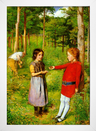 Millais - Hunters Daughter - loja online