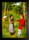 Imagem do Millais - Hunters Daughter
