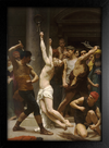 Imagem do Bouguereau - Flagellation Of Our Lord Jesus Christ