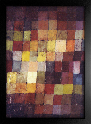 Paul Klee - Alter Klang na internet