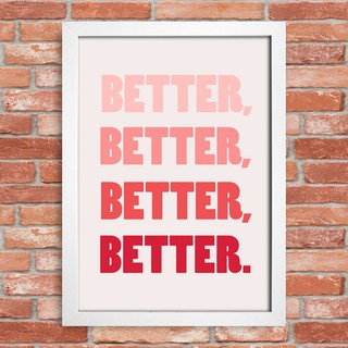 Poster Beatles - Hey Jude - Better - comprar online