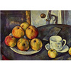 Cezanne - Still Life With Apples na internet